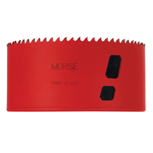 Morse Advanced Bimetal Hole Saws