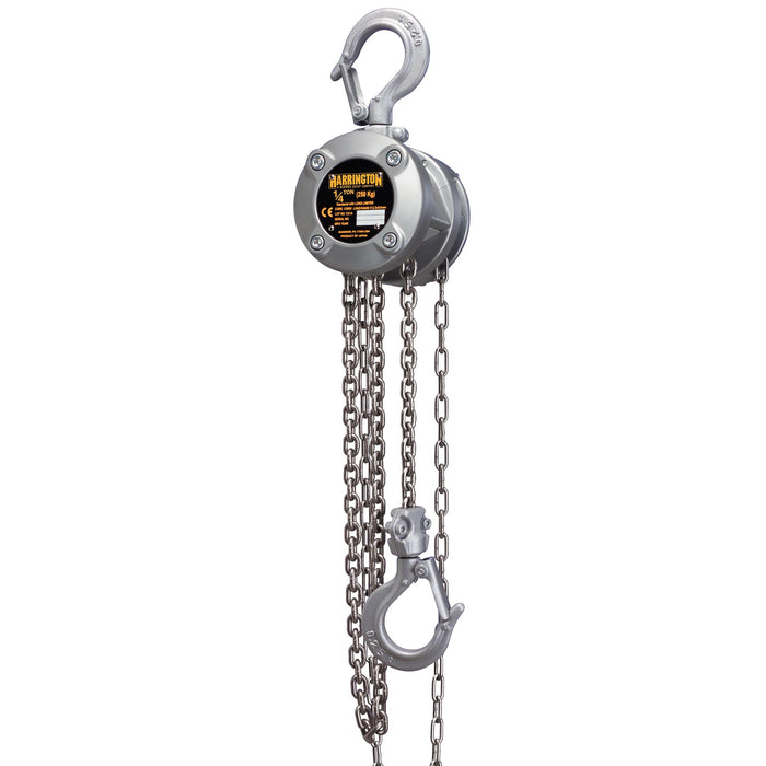 1/4 Ton CX Mini Hand Chain Hoist