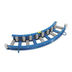"36"" Radius Right Angle Roller"