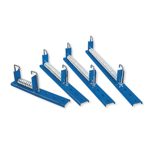 "Straight Cable Rollers for 24""– 30"" Tray"