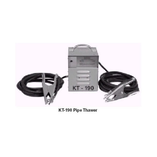 KT-190 Pipe Thawer