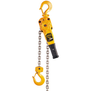 1 Ton Lever Hoist 10 ft. Lift