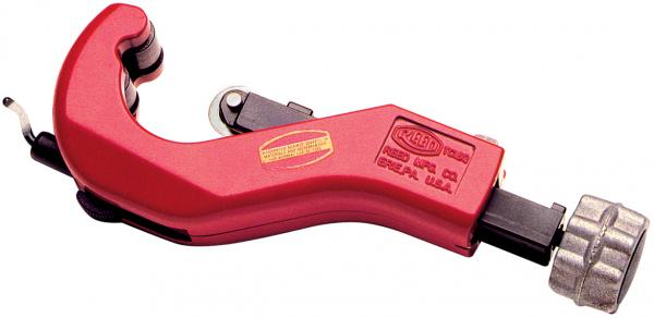 Quick Release Tubing Cutter for Muffler Systems