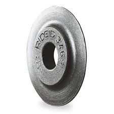 E-2558 Tube Cutter Replacement Wheels