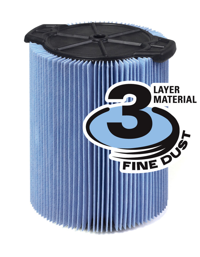 VF5000 3-Layer Fine Dust Filter