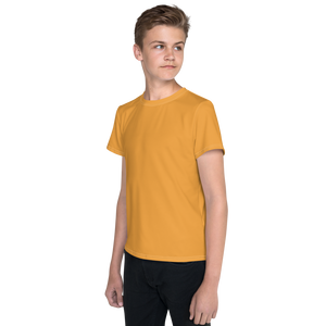 Allentown youth boy crew neck t-shirt - AVENUE FALLS