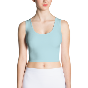 Florence Crop Top - AVENUE FALLS