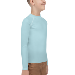 Florence Youth Boy Rash Guard - AVENUE FALLS
