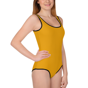 Nice youth girl swimsuit - AVENUE FALLS