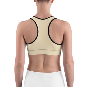Athens women sports bra - AVENUE FALLS