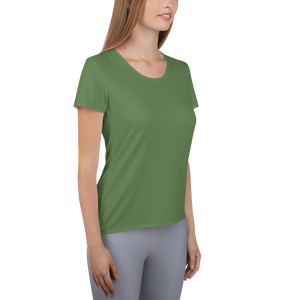 Bielefeld-Detmold women athletic t-shirt