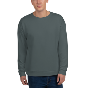 Delhi men sweatshirt - AVENUE FALLS