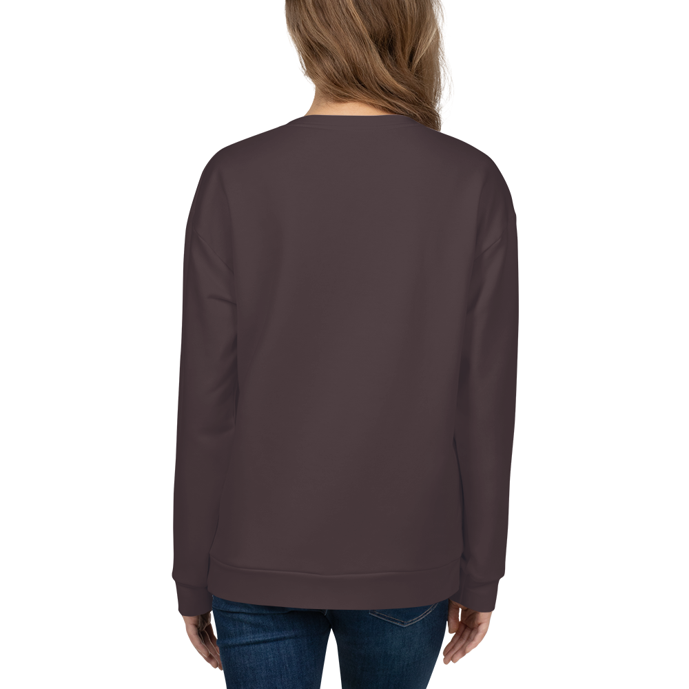Bordeaux women sweatshirt