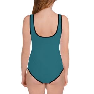 Atlanta youth girl swimsuit - AVENUE FALLS