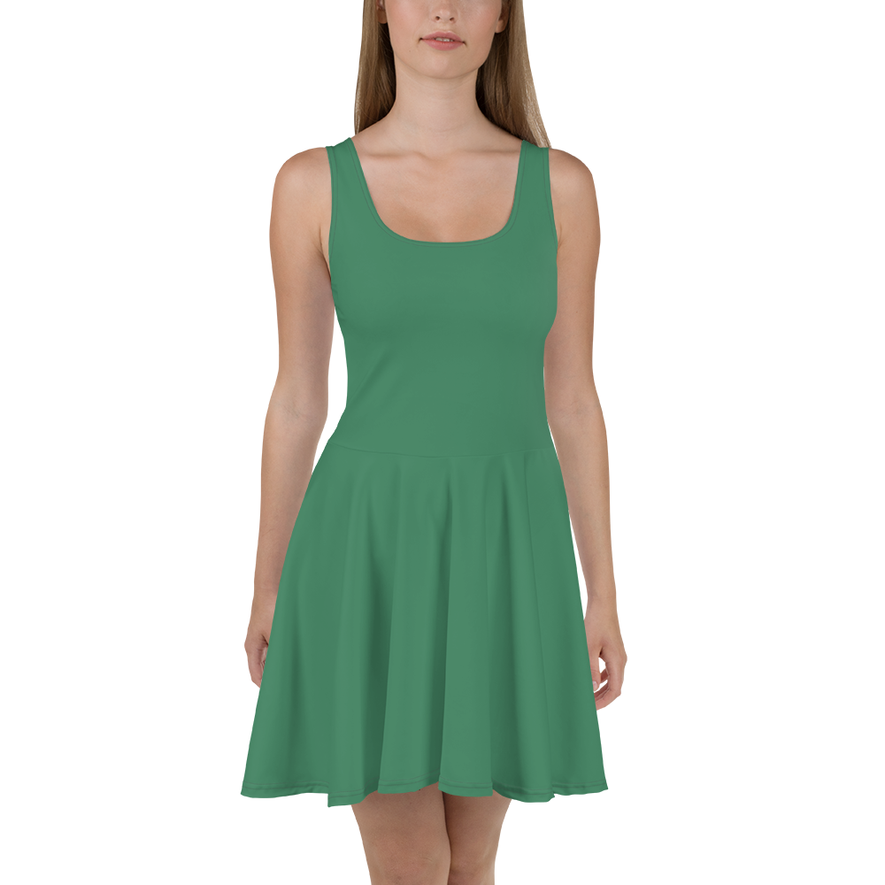 Bologna women skater dress