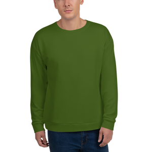 Albany men sweatshirt - AVENUE FALLS