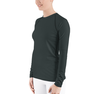 Austin women rash guard - AVENUE FALLS