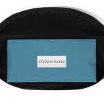 Luxembourg Fanny Pack - AVENUE FALLS