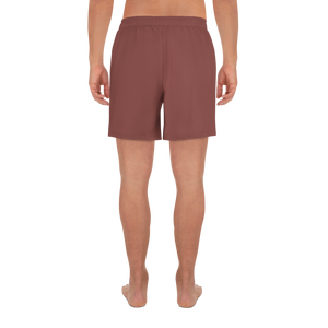 Jerusalem men athletic long shorts - AVENUE FALLS