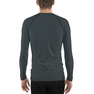 Belgrade men rash guard