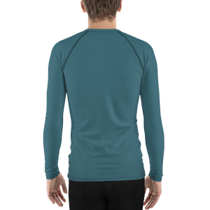 Berlin men rash guard