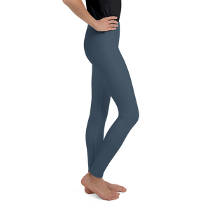 Virginia Beach youth girl leggings - AVENUE FALLS