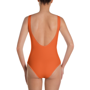 Addis Ababa women one-piece swimsuit - AVENUE FALLS