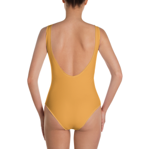 Allentown women one-piece swimsuit - AVENUE FALLS