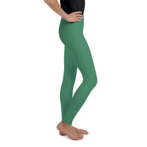 Bologna youth girl leggings