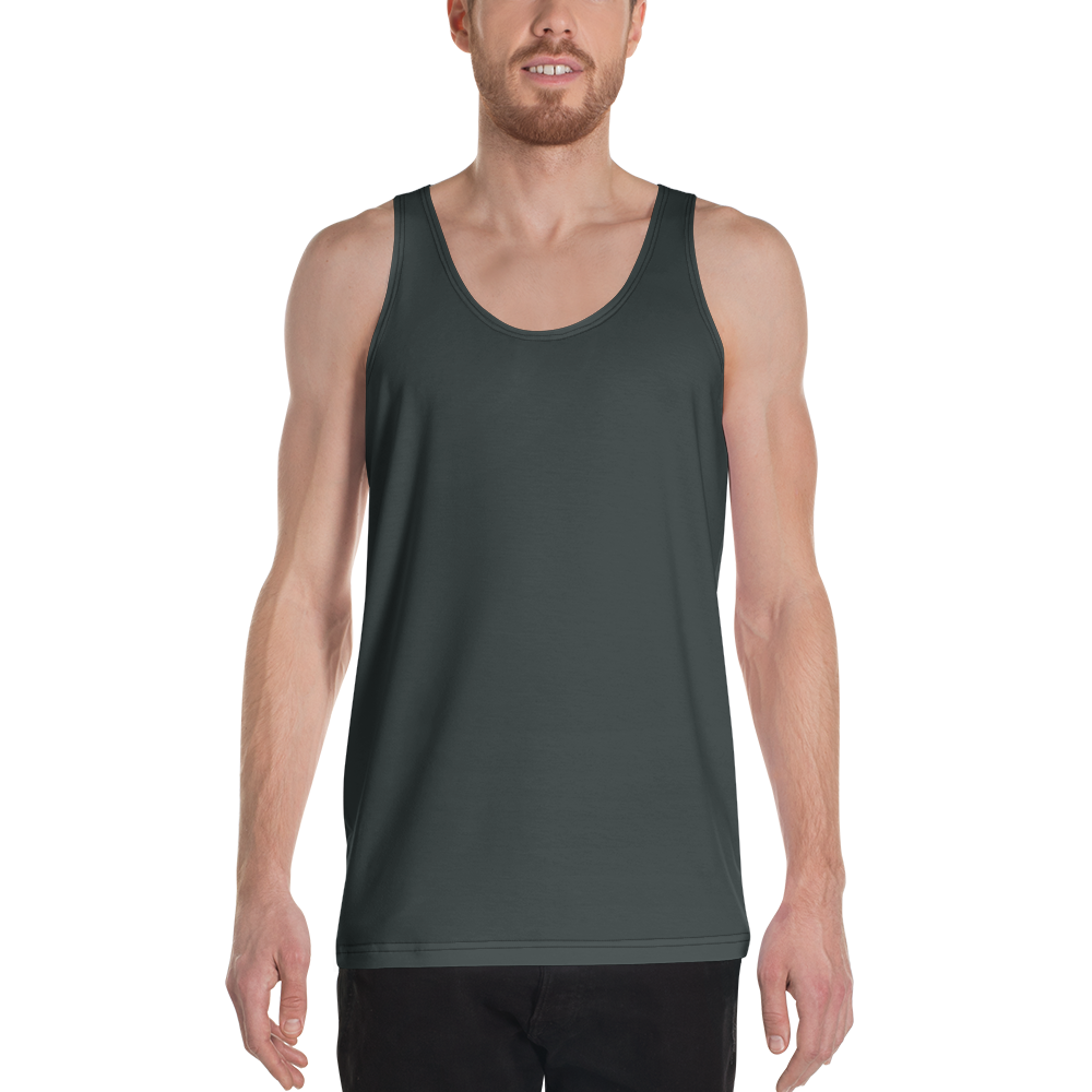 Austin men tank top - AVENUE FALLS