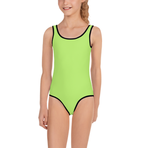 Abidjan kids girl swimsuit - AVENUE FALLS