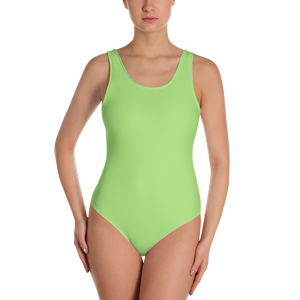 Alexandria women one-piece swimsuit - AVENUE FALLS