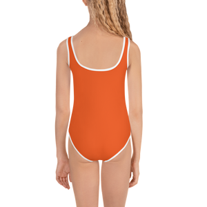 Addis Ababa kids girl swimsuit - AVENUE FALLS