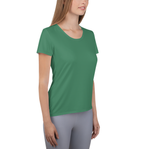 Albuquerque women athletic t-shirt - AVENUE FALLS