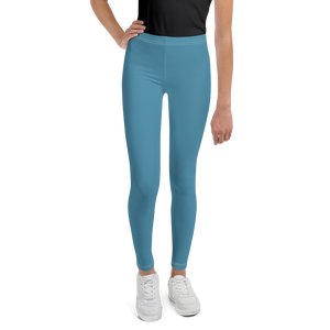 Luxembourg Youth Leggings - AVENUE FALLS