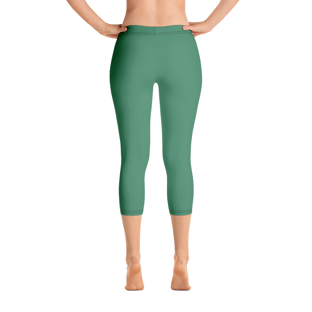Bologna women capri leggings