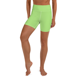 Alexandria women yoga shorts - AVENUE FALLS