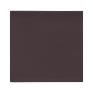 Bordeaux basic pillow case