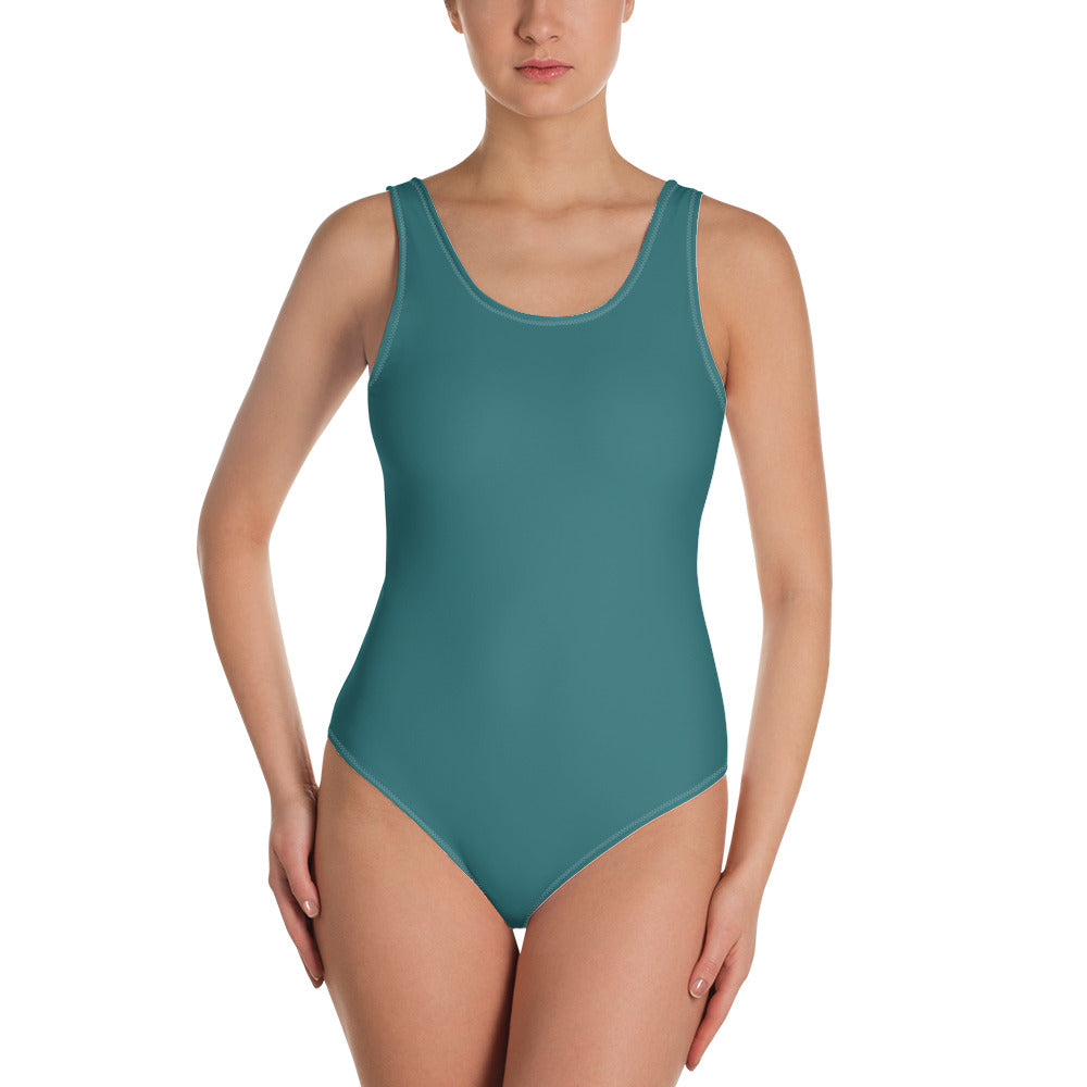 Adelaide women one-piece swimsuit