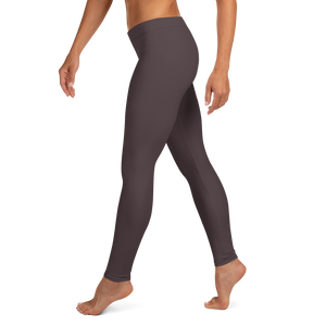 Bordeaux women leggings