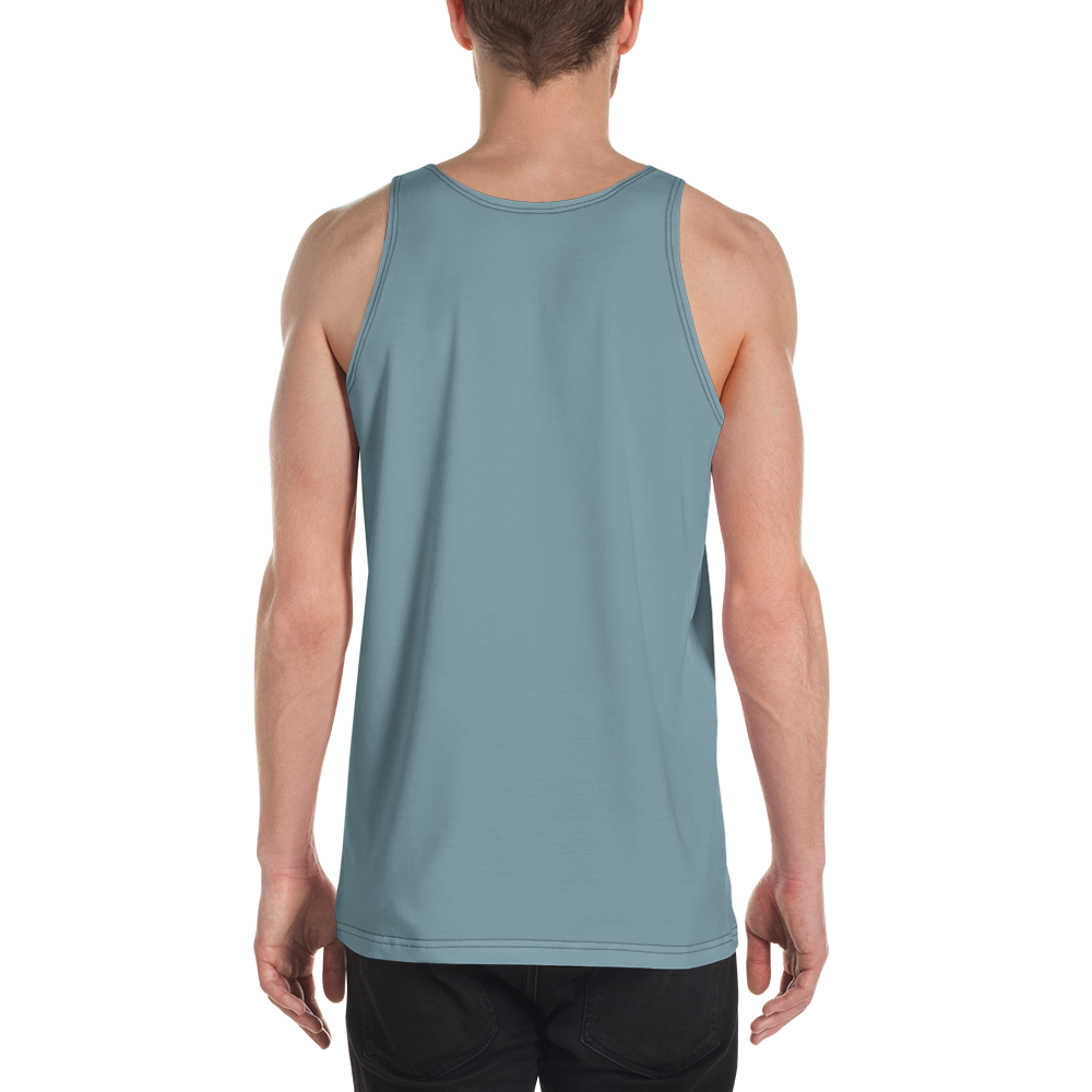 Bengaluru men tank top