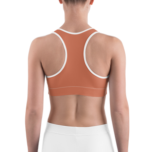 Mumbai women sports bra - AVENUE FALLS