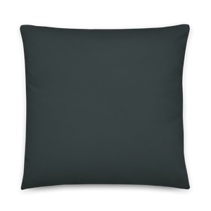 Austin basic pillow - AVENUE FALLS