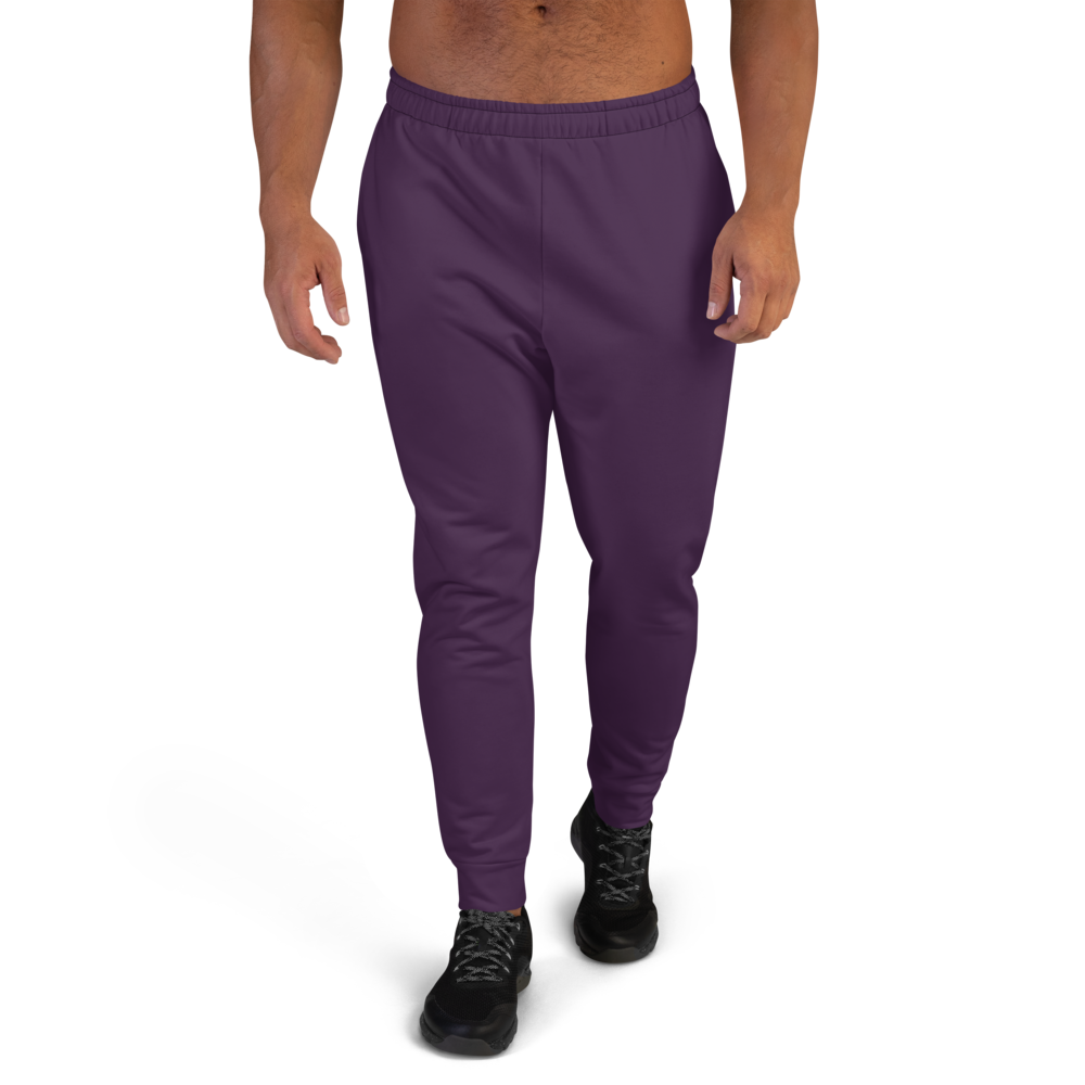 Basel-Mulhouse men joggers