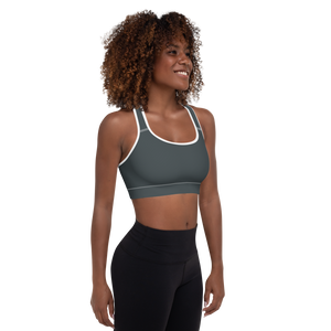 Belgrade women padded sports bra