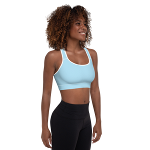 Vizag women padded sports bra - AVENUE FALLS