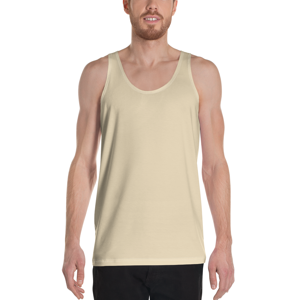 Athens men tank top - AVENUE FALLS