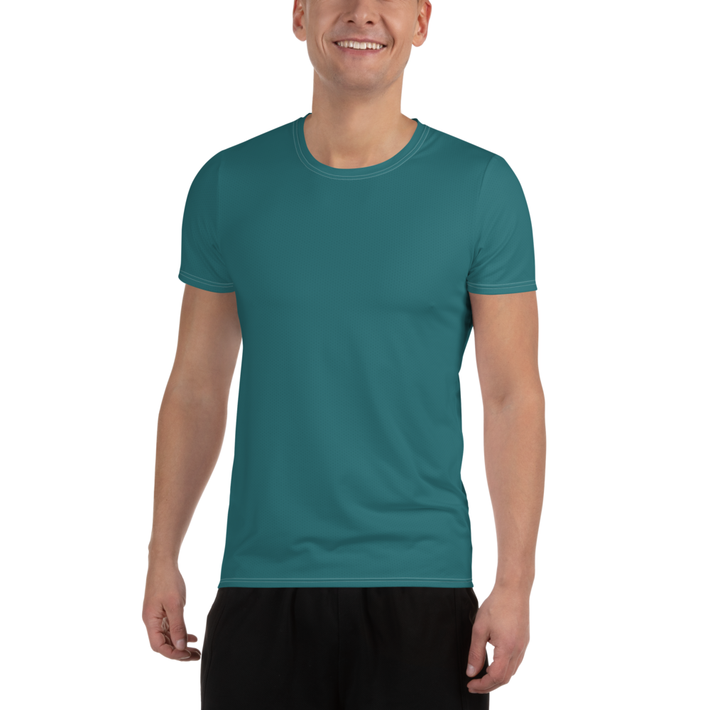 Adelaide men athletic t-shirt - AVENUE FALLS