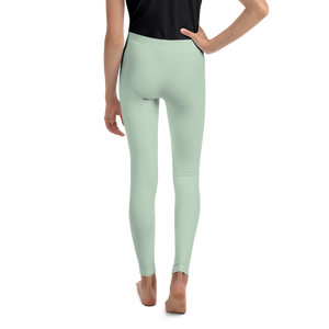 Bakersfield youth girl leggings