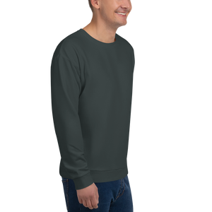 Austin men sweatshirt - AVENUE FALLS